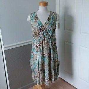 ♠️3 for $22♠️Charter Club sleeveless dress